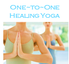 Healing Yoga One-to-One