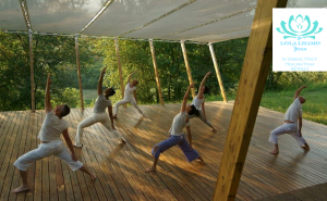 In Sabina Healing Yoga Retreat