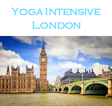 London Yoga Intensive