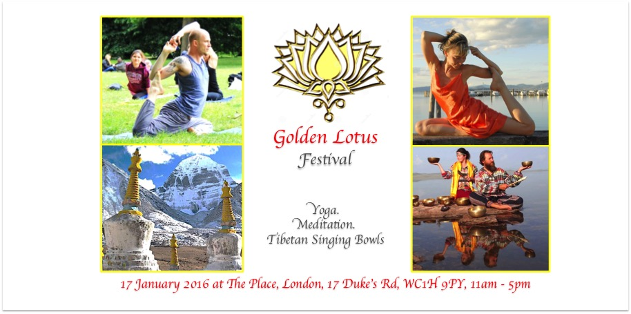 Golden Lotus Festival